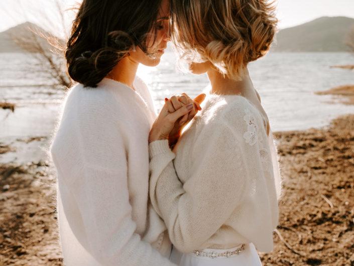 MARIAGE F&M | FRANCE
