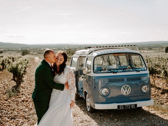 MARIAGE M&L | FRANCE