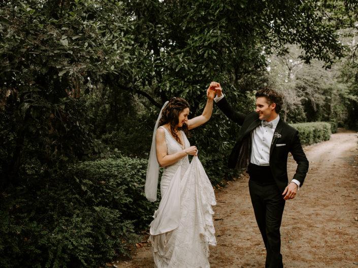 MARIAGE C&J | FRANCE
