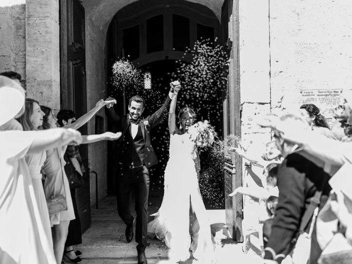 MARIAGE E&T | FRANCE
