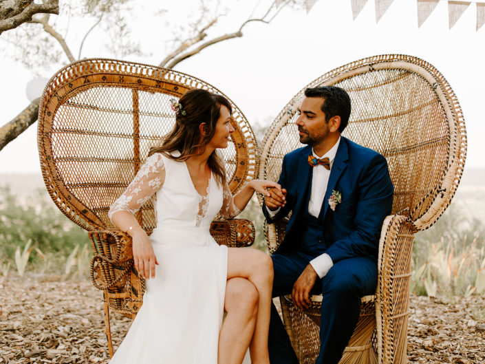 MARIAGE C&Q | FRANCE